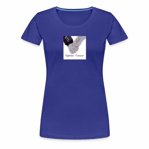 bts clothes - Women's Premium T-Shirt
