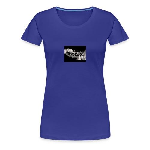 VapeNash - Women's Premium T-Shirt