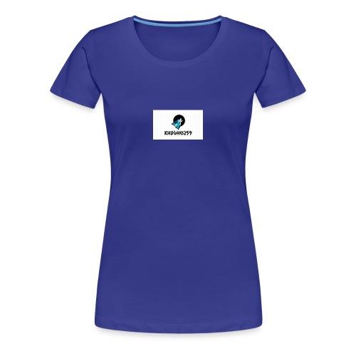 Khughes259 - Women's Premium T-Shirt
