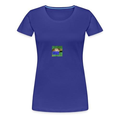 TakeTheLose's Merch - Women's Premium T-Shirt