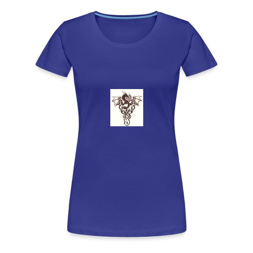 killer - Women's Premium T-Shirt