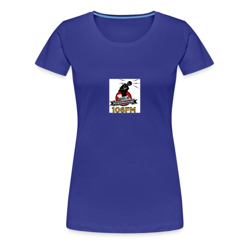 Level Up Logo - Women's Premium T-Shirt