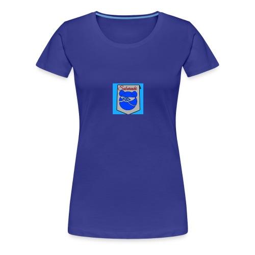 Subarasi 1 - Women's Premium T-Shirt
