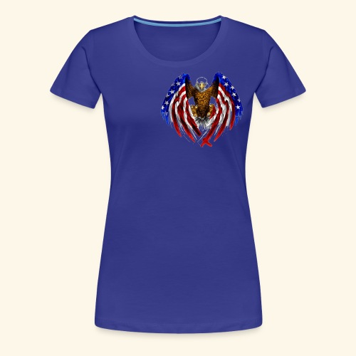 Bricens Merch - Women's Premium T-Shirt