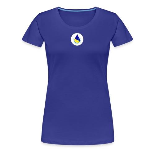 dropfront - Women's Premium T-Shirt