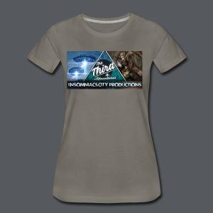 Show Pictures - Women's Premium T-Shirt