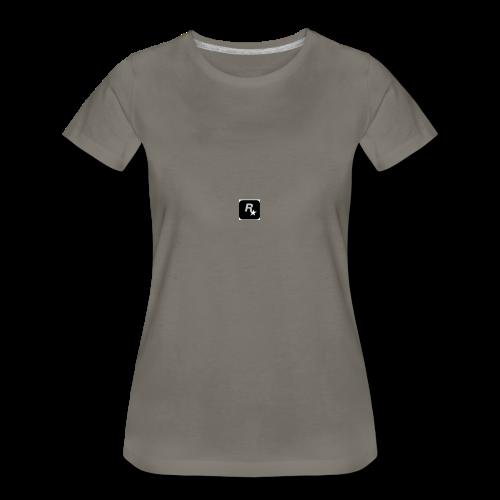 Rockstar East - Women's Premium T-Shirt