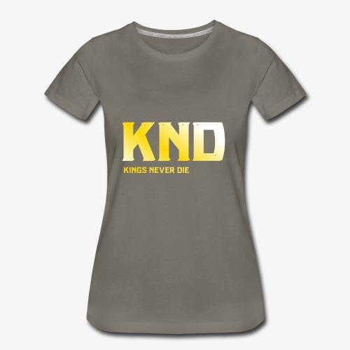 KND - Women's Premium T-Shirt