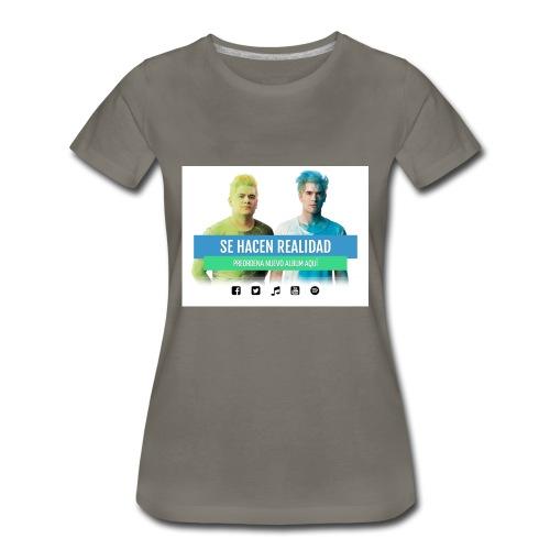 Ancud - Women's Premium T-Shirt