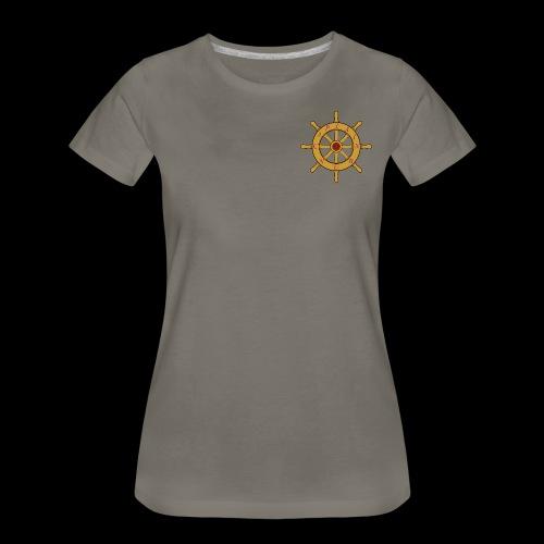 Nubs logo 1.0 - Women's Premium T-Shirt