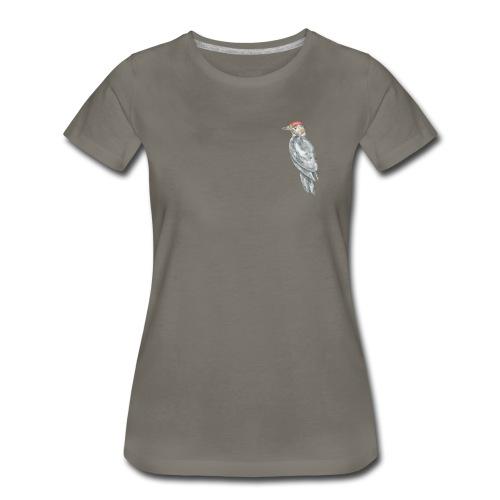 Bird - Women's Premium T-Shirt