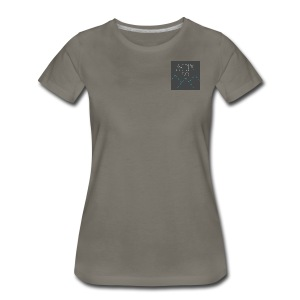 Activ Clothing - Women's Premium T-Shirt
