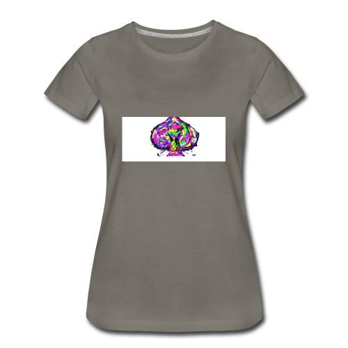 spade - Women's Premium T-Shirt