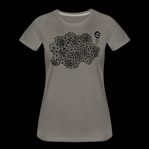 Matrix - Women's Premium T-Shirt