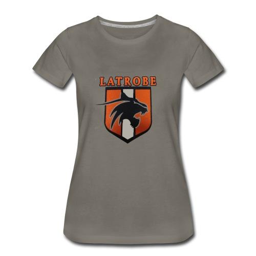GLBSCtransp - Women's Premium T-Shirt