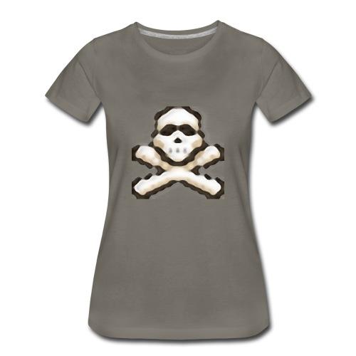 Wildy Shirt - Women's Premium T-Shirt
