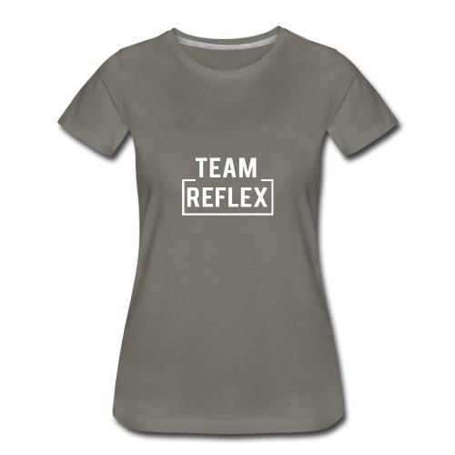 Team Reflex - Women's Premium T-Shirt