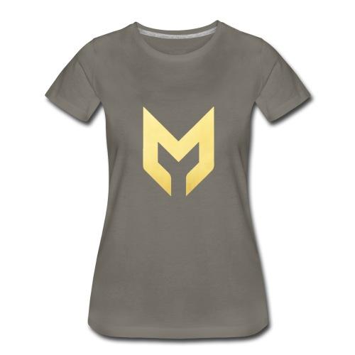 MizzMerch - Women's Premium T-Shirt