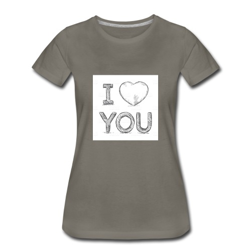 Amit - Women's Premium T-Shirt