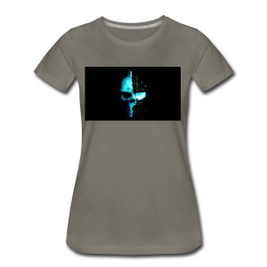 All human - Women's Premium T-Shirt