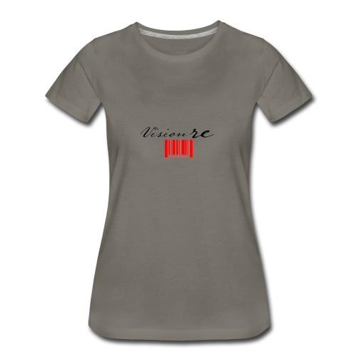 Visionre - Women's Premium T-Shirt