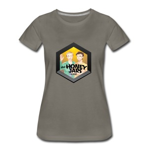 The Honey Jars - Women's Premium T-Shirt