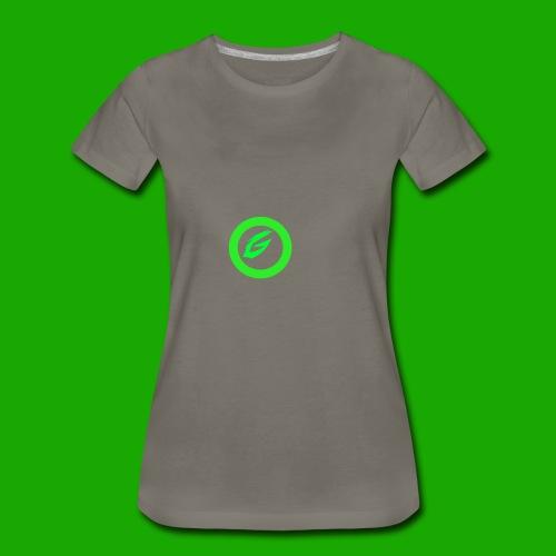 Gmaze hoodies - Women's Premium T-Shirt