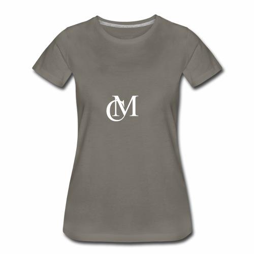 Monte Calibre - Women's Premium T-Shirt