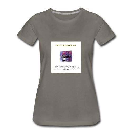 Paradise 2 - Women's Premium T-Shirt