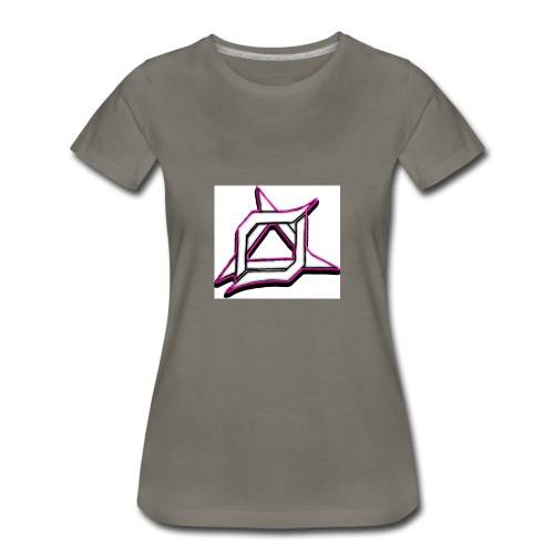 Oma Alliance Pink - Women's Premium T-Shirt