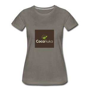 Cocanuka - Women's Premium T-Shirt
