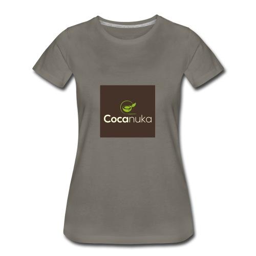 Cocanuka - Women's Premium T-Shirt