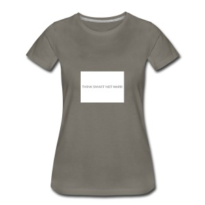 Knowlege of life - Women's Premium T-Shirt
