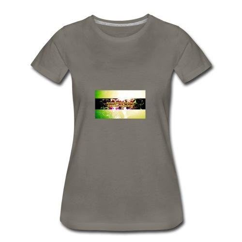 FotoJet_Design - Women's Premium T-Shirt