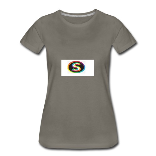 IT'S SHACK - Women's Premium T-Shirt