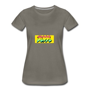 jesses logo - Women's Premium T-Shirt