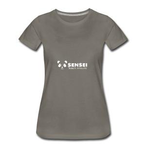 True Sensei - Women's Premium T-Shirt