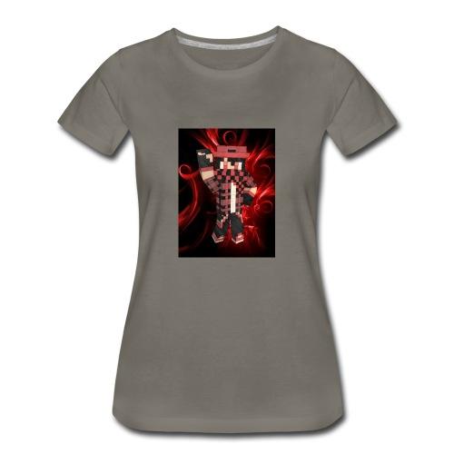 katora//Music - Women's Premium T-Shirt