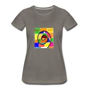 four seasons - Women's Premium T-Shirt