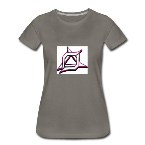Oma Alliance Pink - Women's Premium T-Shirt
