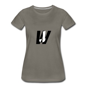 Jack Wide wear - Women's Premium T-Shirt