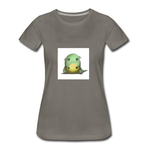 the 360 derp beast logo shirt for fans - Women's Premium T-Shirt