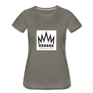 King David - Women's Premium T-Shirt