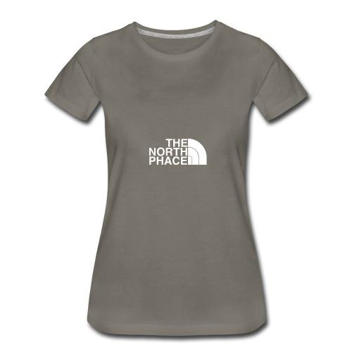 The North PHACE - Women's Premium T-Shirt