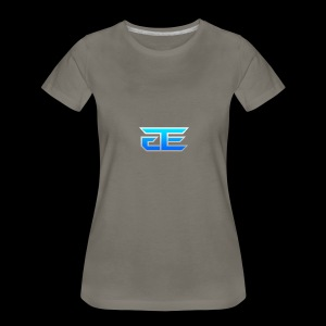 Exact Gaming - Women's Premium T-Shirt