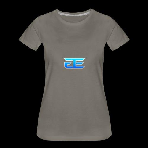 Exact Gaming - Women's Premium T-Shirt