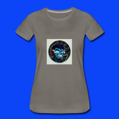 gamer clothes - Women's Premium T-Shirt