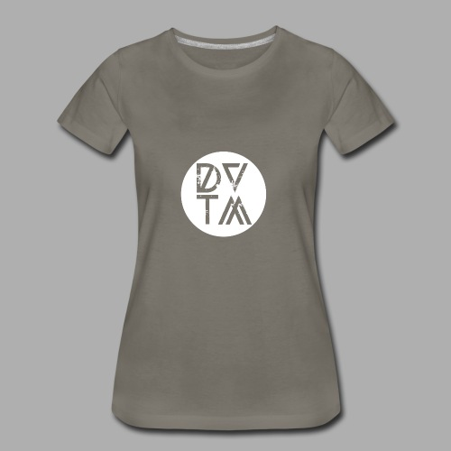 Dive Team O.G. Logo - Women's Premium T-Shirt