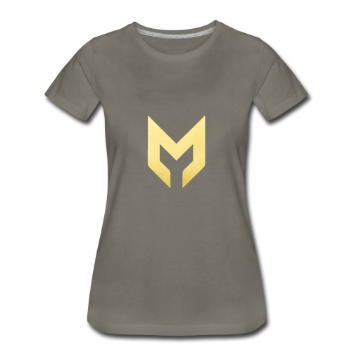 MizzMerch - Women's Premium T-Shirt