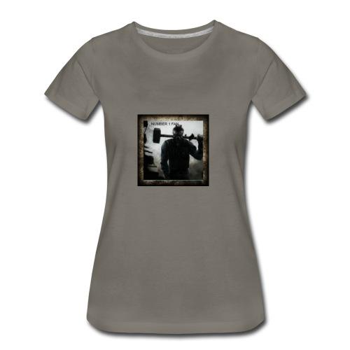 limenet adishen update coming soon - Women's Premium T-Shirt